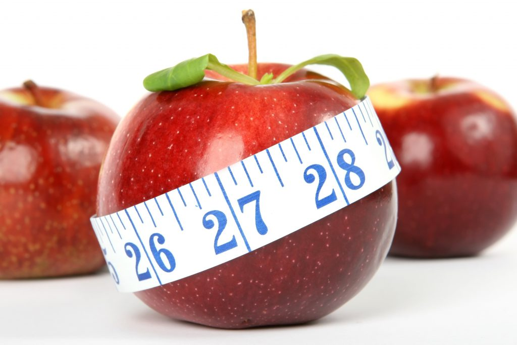Langfristiger Ernährungsumstellung anstatt Diät