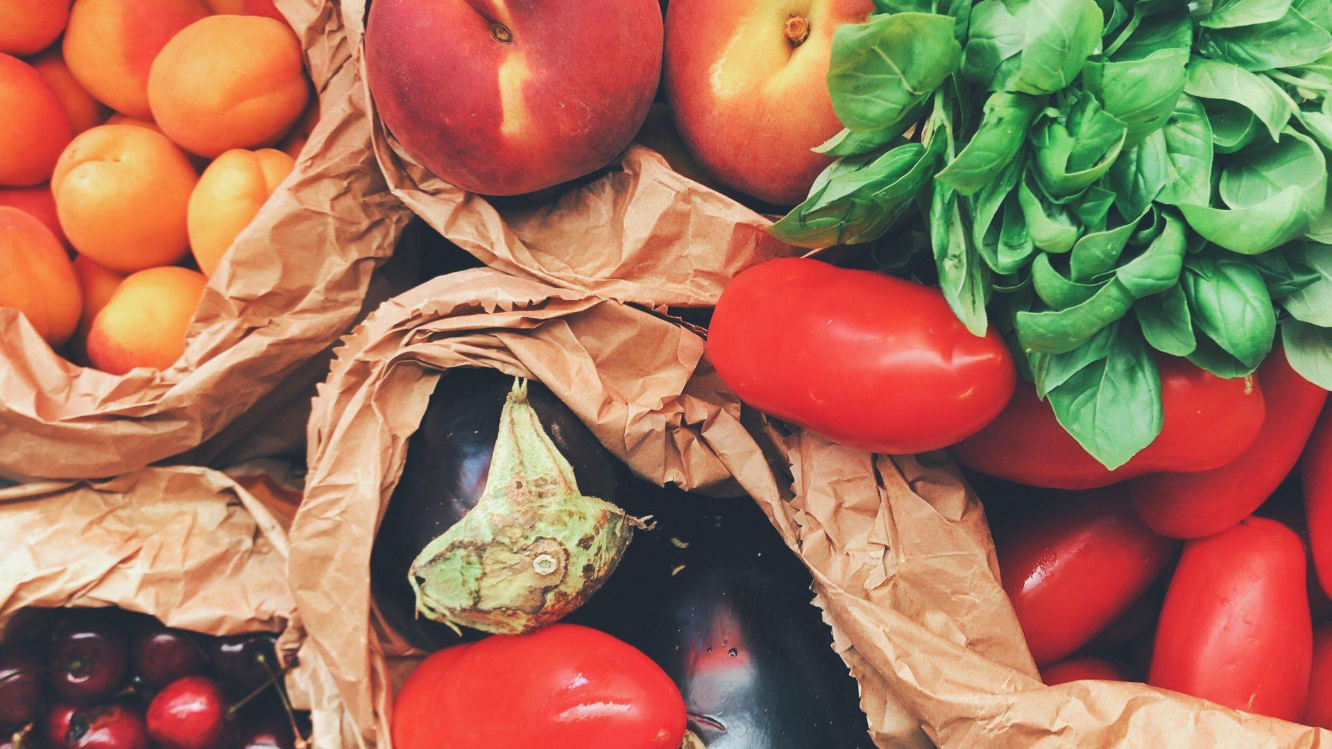 Gemüse klimafreundlich kochen